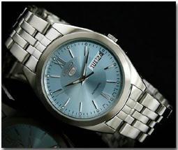 セイコー5 SEIKO ファイブ 腕時計 自動巻き メンズ SNXA05K