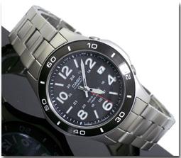 カシオ CASIO OVERLAND 電波 ソーラー 腕時計 OVW-110DJ-1AJF