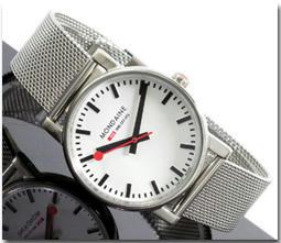 モンディーン MONDAINE 腕時計 ボーイズ A658.30300.11SBV
