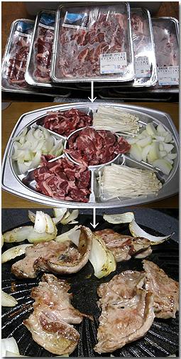 生ラム ジンギスカン 札幌 博多で食う