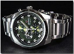 オリエント ORIENT 腕時計 クロノグラフ メンズ FTT0U002F0