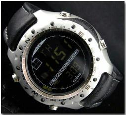 スント SUUNTO X-Lander エックスランダー 腕時計 SS012197310