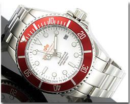 アルファインダストリーズ by アエロノーティック 腕時計 メンズ 7824WH