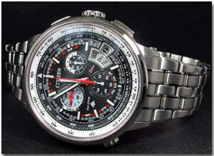 シチズン CITIZEN プロマスター 電波ソーラー 腕時計 BY0010-52E
