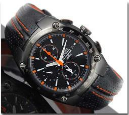 セイコー SEIKO アラーム クロノグラフ 腕時計 SNA595P2