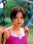 上戸彩 2nd写真集 [あいうえと] (26)