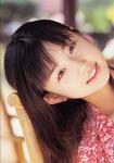 小倉優子 3rd写真集 [恋心] (22)
