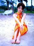 上戸彩 2nd写真集 [あいうえと] (61)