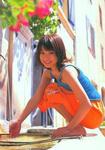 内山理名 1st写真集 [R-157] (03)