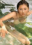 菊川怜 1st写真集 [HARI LAHIR REI'S DAY] (52)