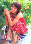 内山理名 1st写真集 [R-157] (56)