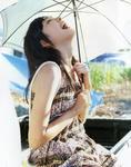新垣結衣 1st写真集 [ちゅら☆ちゅら] (07)