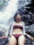 相武紗季 1st写真集 [water piece] (45)