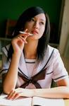 沢尻エリカ ビジュアル・ヤングジャンプ No.14 [甘い挑発★ココナッツガール] (30)