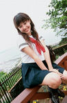 沢尻エリカ ビジュアル・ヤングジャンプ No.14 [甘い挑発★ココナッツガール] (42)