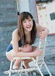 綾瀬はるか YSビジュアルWEB vol.61 [Active&Attractive&Actress!!] (16)
