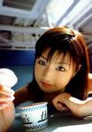 小倉優子 ピンナップポスター (34)