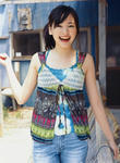 新垣結衣 WPB.net No.69 [A HAPPY NEW GAKKY] (65)