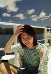 長澤まさみ 4th写真集 [Summertime Blue] (14)