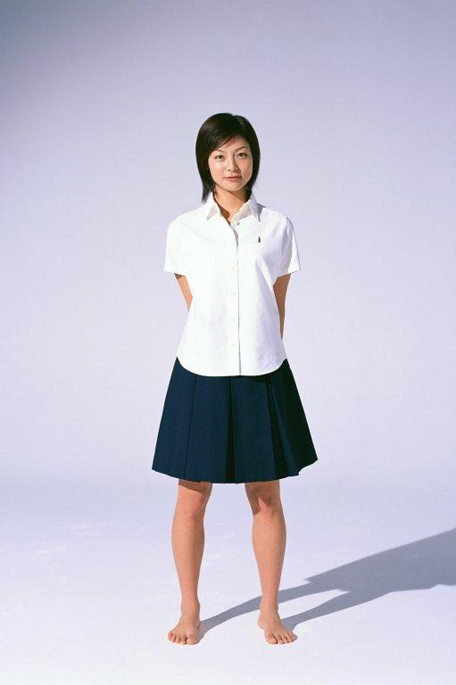 相武紗季の制服