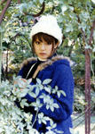 深田恭子 映画「天使」Photo Making Book [深田恭子 meets 天使] (13)