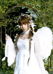 深田恭子 映画「天使」Photo Making Book [深田恭子 meets 天使] (41)