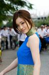 上戸彩 image.tv [Treasure of Asia] photo (01)