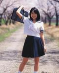 黒川芽以 4th写真集 [nina] (91)