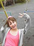 佐々木希ビジュアル・ヤングジャンプ No.86[公園。希と僕。二人の距離。いつもの休日。] (80)