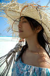 白石美帆 