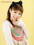 平野綾hm3 SPECIAL 08年1月号 (13)