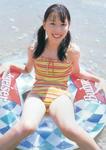 戸田恵梨香美少女写真集4 [内緒なじゅもん] (23)
