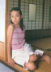 戸田恵梨香美少女写真集4 [内緒なじゅもん] (27)