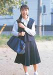 戸田恵梨香美少女写真集4 [内緒なじゅもん] (38)