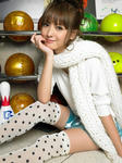 佐々木希 ビジュアル・ヤングジャンプ No.95 [Happy Girlie Show Case] (78)