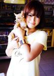 磯山さやか  写真集 [AMISO!!] (08)