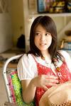 福田沙紀  image.tv [Cherry Blossom] (08)
