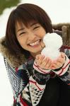 岡本玲  ビジュアル・ヤングジャンプ  No.118 [ー冬旅ー] (15)