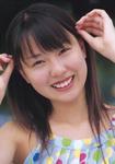 戸田恵梨香  美少女写真集7 [生まれた泉] (15)