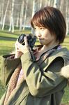岡本玲  ビジュアル・ヤングジャンプ  No.118 [ー冬旅ー] (29)