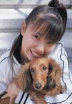 戸田恵梨香  美少女写真集7 [生まれた泉] (70)