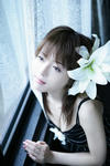 釈由美子  N/S EYES No.354 (46)