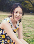 武井咲  ~EMI MAGAZIN 時代のミューズ    17-18歳の記録集~ (15)
