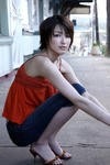 吉瀬美智子  image.tv [silent beauty] (12)