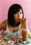 前田敦子  写真集 [はいっ。] (19)