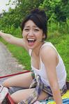 大島優子  写真集 [優子のありえない日常] (11)