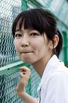 吉岡里帆  週刊GEORGIA No.078  妄想カノジョ [青空ホイッスル] (28)
