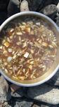 山形風芋煮