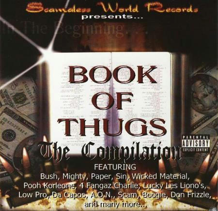 SCAMALESS WORLD RECORDS BOOK OD THUGS.jpeg