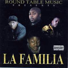 LA FAMILIA/ROUND TABLE MUSIC.jpeg